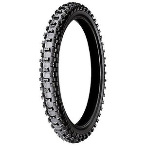 Michelin 70/100-17 Starcross MS 3 vorn