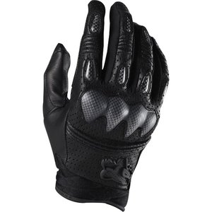 Fox Bomber Glove 14 in schwarz