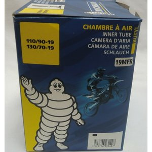 Schlauch Michelin Dick 2,2mm 19 MFR (100-130*19)