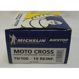 Schlauch Michelin Dick 2,2mm 19 RSTOP (70/100*19)