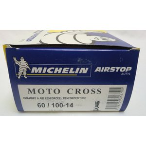 Schlauch Michelin Dick 2,2mm 14 MBR (60/100*14)