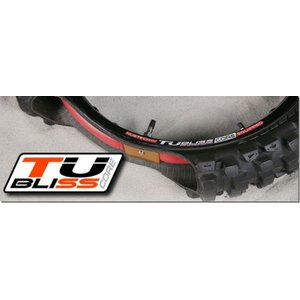 Nuetech Tubliss Tire Core 18, schlauchlos, MX, Enduro