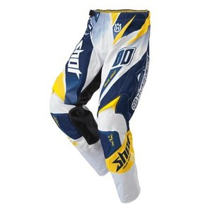 Husqvarna Factory Replica Pants