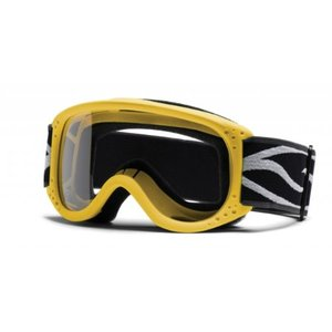 Smith JMX Kinder Brille in gelb