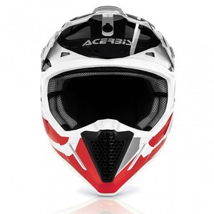 Acerbis Profile 2.0 in schwarz