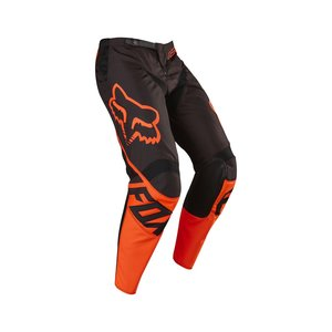 FOX Kinder 180 RACE Hose Orange