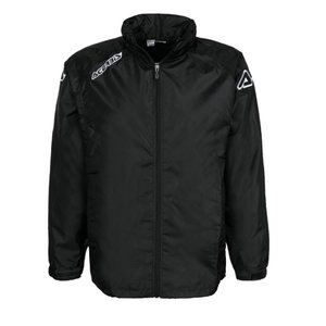 Acerbis Regenjacke Corporate in schwarz