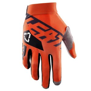 Leatt Handschuhe GPX 2.5 X-Flow in schwarz orange
