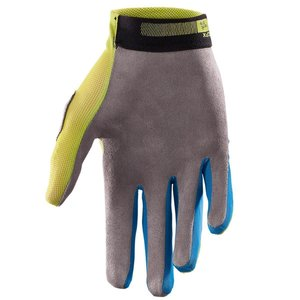 Leatt Handschuhe GPX 2.5 X-Flow in lime blau
