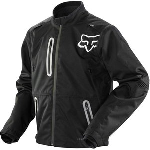 FOX Legion Jacket schwarz