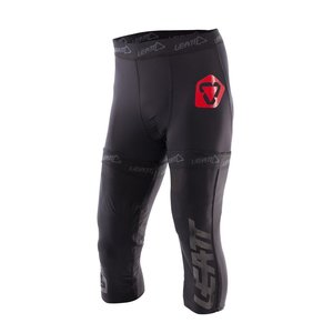 Leatt Knee Brace Hose in schwarz