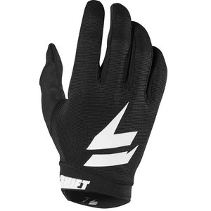 Shift WHIT3 Air Handschuhe Glove Black Schwarz