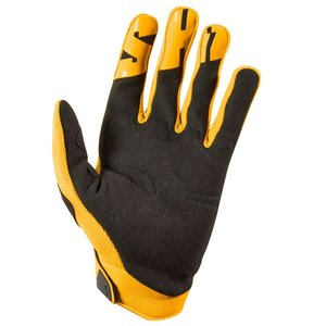 Shift WHIT3 Air Handschuhe Glove GELB YLW
