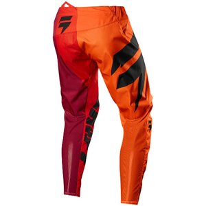 Shift MX WHIT3 Tarmac Motocross Hose Orange