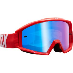Fox Kids Kinder Crossbrille Main Race Rot
