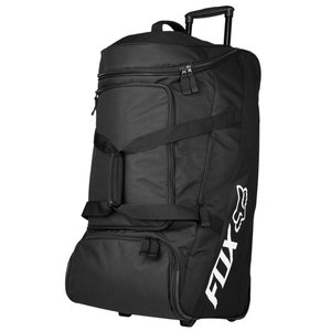 Fox TRACK SIDE Schwarz Gearbag