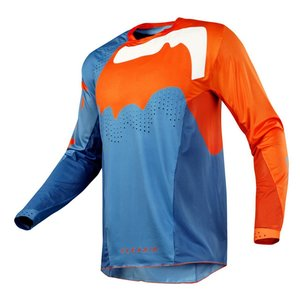 Fox 360 Flexair Hifeye Jersey Orange