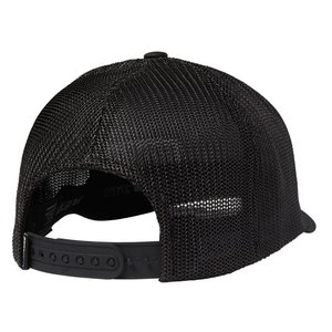 Fox Dark Moon 110 Snapback Schwarz