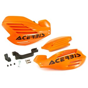 Acerbis Handschutz X-Force orange, Handguard, KTM