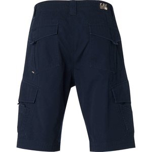 Fox Cargo Short Slambozo Midnight Dunkelblau