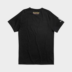 FACTORY TEAM TEE BLACK