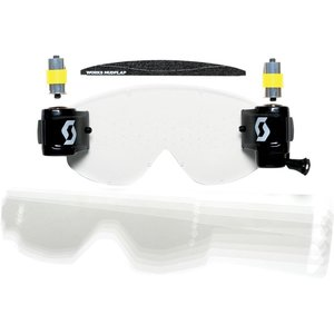 Scott Voltage Goggle Works Film Kit inkl. 2 Filme