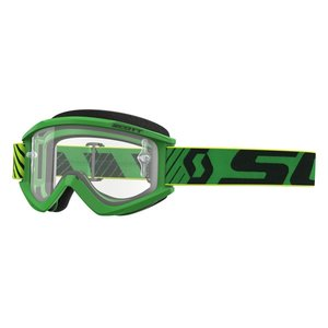 Scott Goggle Recoil Xi clear works