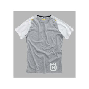 PROGRESS TEE WHITE