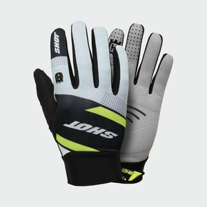 Husqvarna Factory Replica Gloves M/9