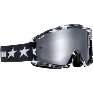 Fox MAIN GOGGLE - STRIPE  BLK/WHT