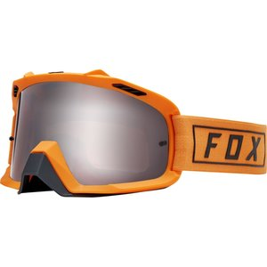 Fox AIR SPACE GOGGLE - GASOLINE  ORG FLM