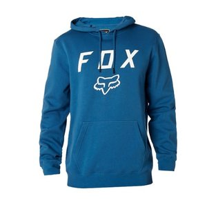 Fox LEGACY MOTH PO FLEECE Hellblau