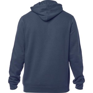 Fox Hoody Throwback Navy