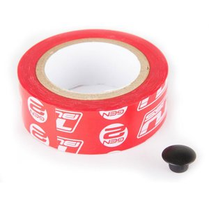 Nuetech Tubliss Tire Core Felgen Tape Hinten
