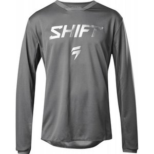 Shift Jersey Whit3 Ghost Limited Edition