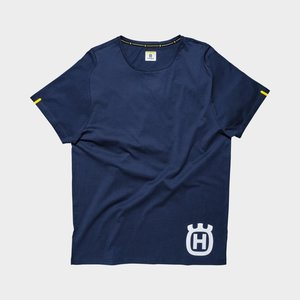 INVENTOR TEE BLUE M