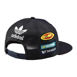 Troy Lee Designs Snapback Blau Youth Jugend