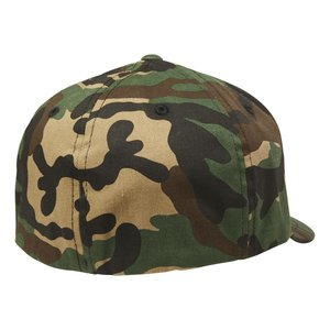 Fox Flexfit Cap Epicycle Green Camo
