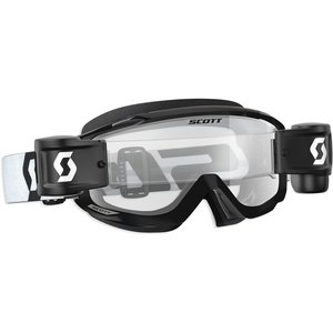 Scott Split OTG WFS Motocross Brille