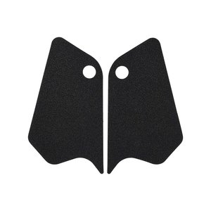R&G Eazi-Grip Tank Traction Pads SCHWARZ KTM 125 Duke 2017-