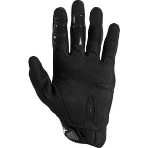 Fox BOMBER GLOVE - BLACK [BLK]